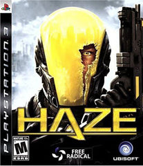 Haze (PLAYSTATION3)