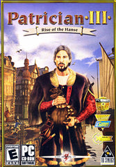 Patrician 3 - Rise Of The Hanse (PC)