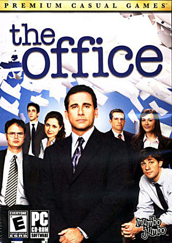 The Office (PC) PC Game