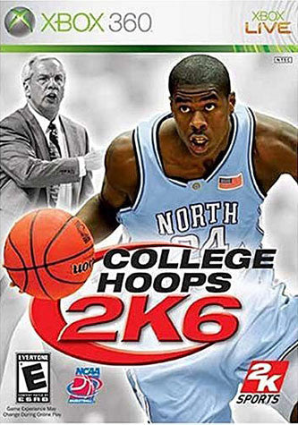 College Hoops 2K6 (XBOX360) XBOX360 Game