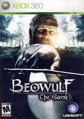 Beowulf - The Game (XBOX360)