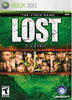 Lost - Via Domus (XBOX360) XBOX360 Game