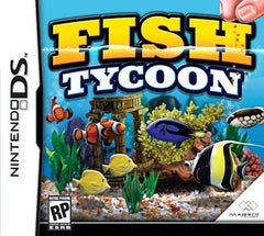 Fish Tycoon (DS)
