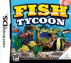 Fish Tycoon (DS) DS Game