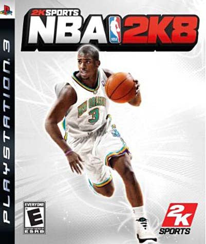 NBA 2K8 (PLAYSTATION3) PLAYSTATION3 Game