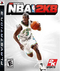 NBA 2K8 (PLAYSTATION3)