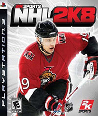 NHL 2K8 (PLAYSTATION3)