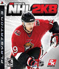 NHL 2K8 (PLAYSTATION3) PLAYSTATION3 Game