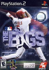 The Bigs (PLAYSTATION2)