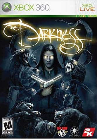 The Darkness (XBOX360) XBOX360 Game
