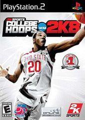 College Hoops 2K8 (Limit 1 copy per client) (PLAYSTATION2)