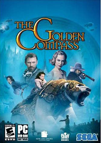 The Golden Compass (DVD) (Limit 1 copy per client) (PC) PC Game