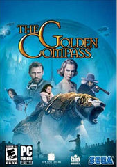 The Golden Compass (DVD) (Limit 1 copy per client) (PC)