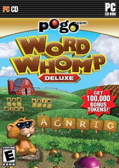 Word Whomp Deluxe (PC)
