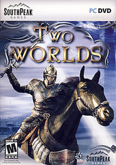 Two Worlds (DVD) (Limit 1 copy per client) (PC)