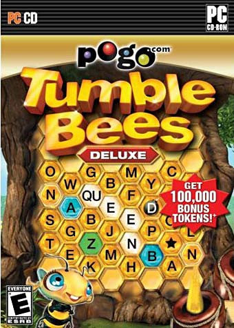 Tumble Bees Deluxe (PC) PC Game