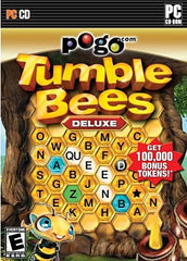 Tumble Bees Deluxe (PC)