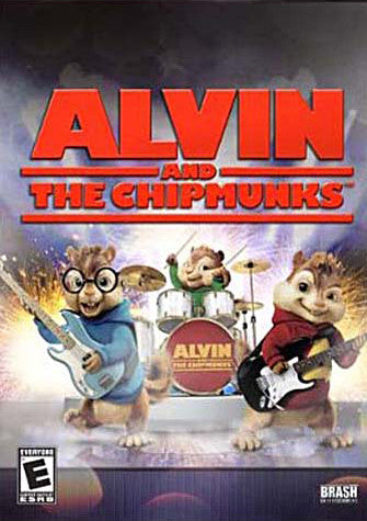Alvin and The Chipmunks (PC) PC Game