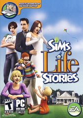 The Sims - Life Stories (PC)
