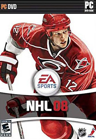 NHL 08 (PC) PC Game