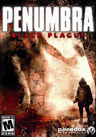 Penumbra - Black Plague (PC) PC Game
