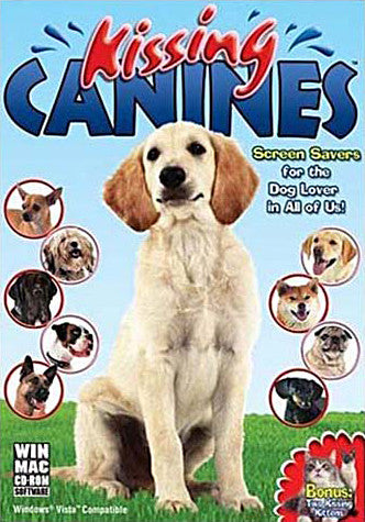 Kissing Canines (PC) PC Game
