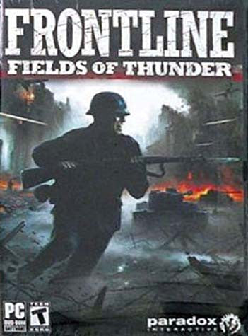 Frontline - Fields of Thunder (PC) PC Game