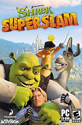 Shrek - Super Slam (PC) PC Game