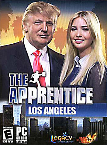 The Apprentice - Los Angeles (PC) PC Game