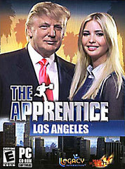 The Apprentice - Los Angeles (PC)