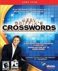 Merv Griffin's Crosswords (PC)