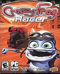 Crazy Frog Racer (PC)