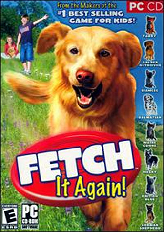 Fetch It Again (PC) PC Game