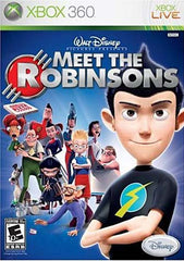Meet The Robinsons (XBOX360)