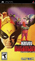 Harvey Birdman - Attorney at Law (PSP)