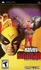 Harvey Birdman - Attorney at Law (PSP) PSP Game