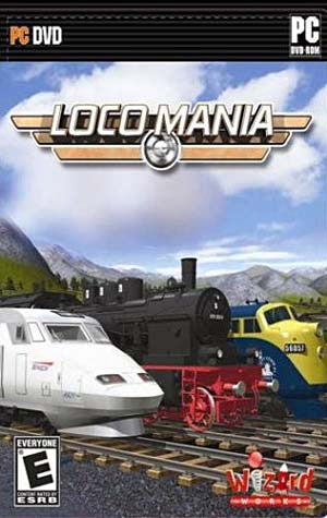 Locomania (PC) PC Game