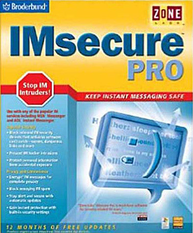 IMsecure Pro (PC) PC Game