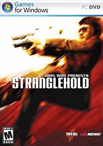 Stranglehold (DVD) (Limit 1 copy per client (PC) PC Game