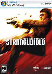 Stranglehold (DVD) (Limit 1 copy per client (PC)