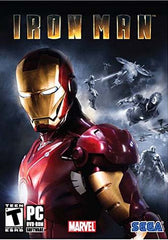 Iron Man (DVD) (PC)