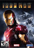 Iron Man (DVD) (PC) PC Game