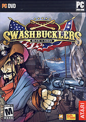 Swashbucklers (DVD) (PC)