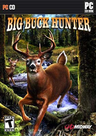 Big Buck Hunter (PC) PC Game