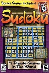 Sudoku with Bonus Kakuro (PC)