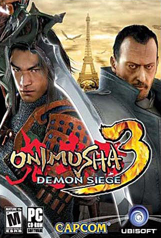 Onimusha 3 - Demon Siege (PC) (USED) PC Game