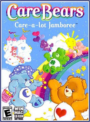 Care Bears - Care-a-lot Jamboree (PC) PC Game