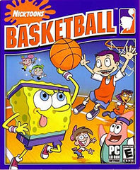 Nicktoons Basketball (PC)