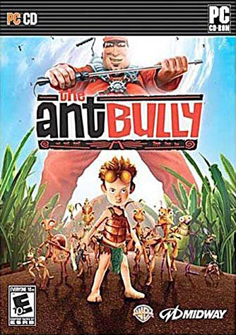 The Ant Bully (Limit 1 copy per client) (PC) PC Game