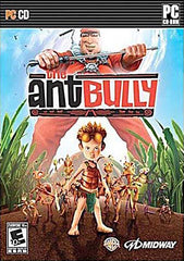 The Ant Bully (Limit 1 copy per client) (PC)
